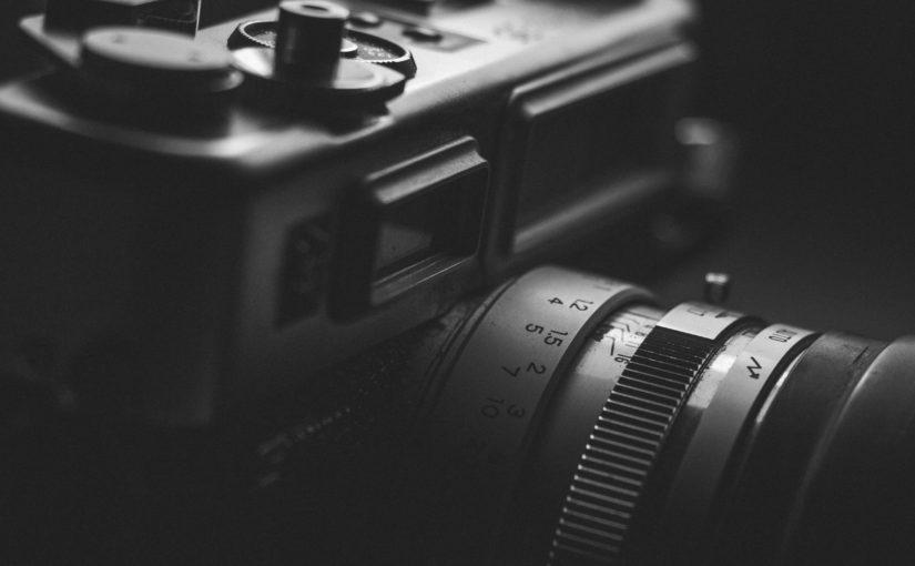 Welche Kamera empfiehlt sich?